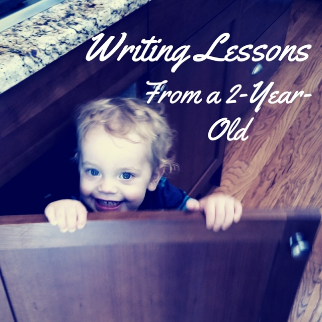 Writing Lessons (1)